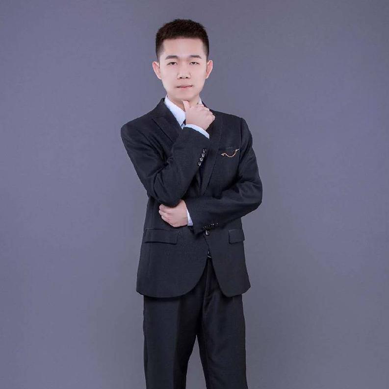 Jhonson Wang